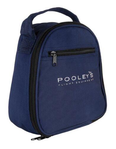 Pooleys single headset bag *Bestseller*