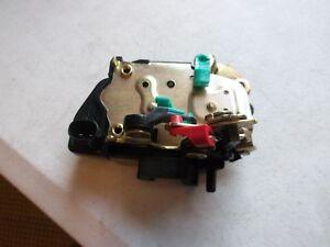 Dodge-CHRYSLER-OEM-Ram-1500-Rear-Door-Lock-or-Actuator-Latch-Release-55372857AB