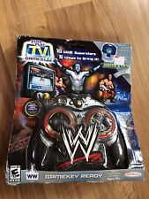 Jakks Pacific Plug It In & Play WWE Smack Down Game - New