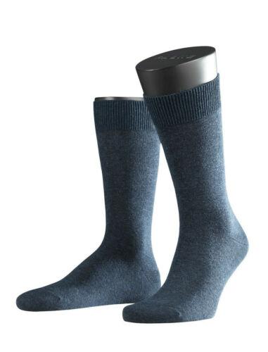 Falke Swing 10 Paar Socken Gr Strümpfe 43-46 Sonderpreis Socke navyblue mel