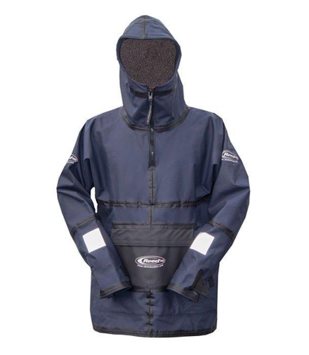 Cappotto di pesca Pesca Sportiva Smock Storm Giacca Impermeabile CAG