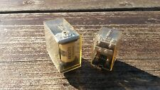 Yaesu FT-101Z Pair of Relays 100% Working Condition