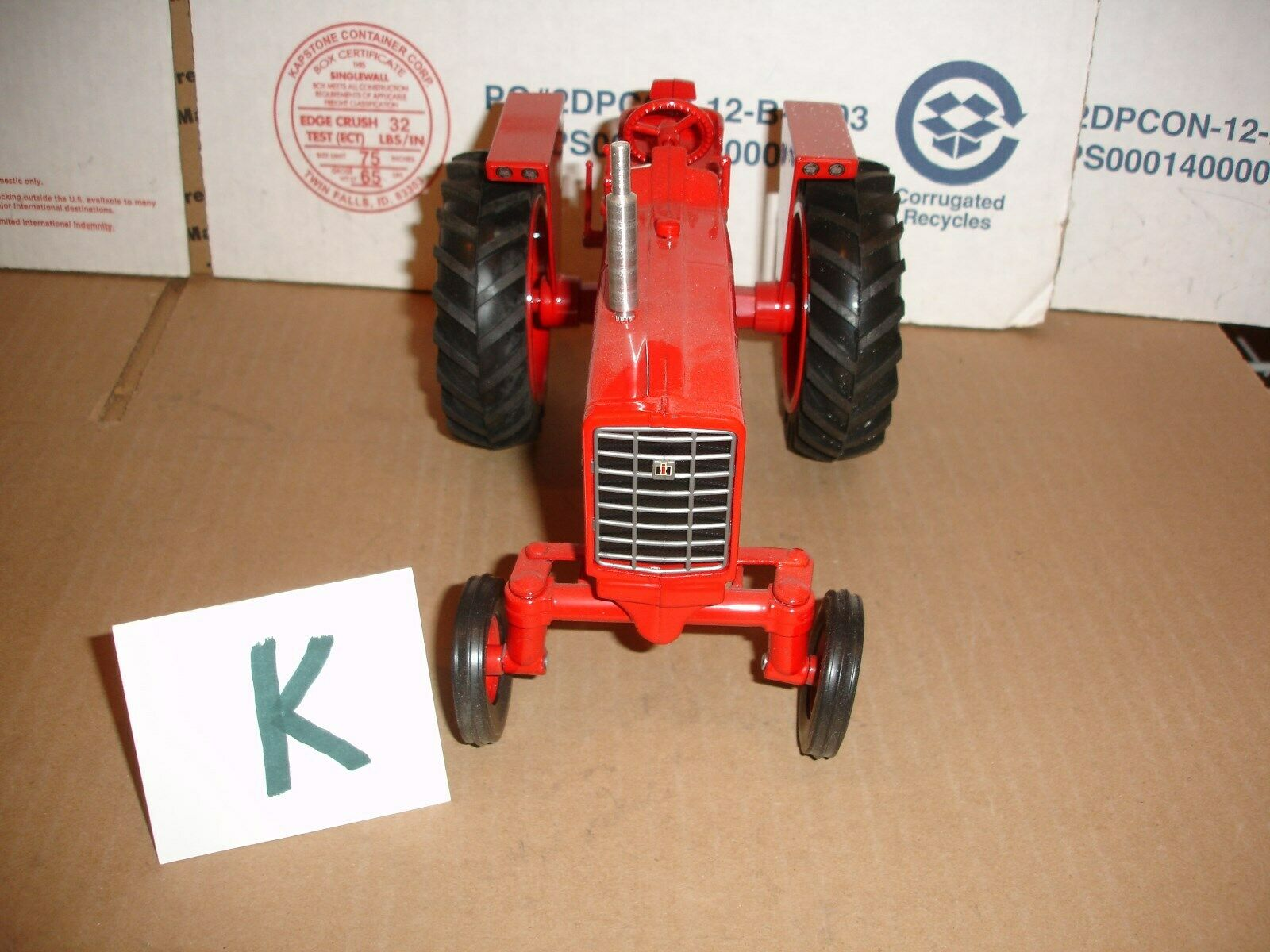 1 16 international 756 toy tractor