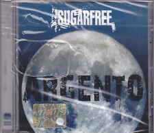 CD ♫ Compact disc «SUGARFREE ♪ ARGENTO» nuovo sigillato