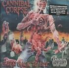 Eaten Back to Life by Cannibal Corpse (CD, Oct-2002, Metal Blade)