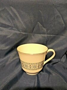 ROYAL-DOULTON-Coffee-Cup-034-Counterpoint-034-Fine-Bone-China