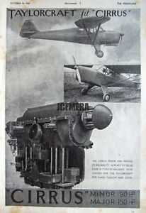 1941 WW2 Armstrong Whitworth /'WHITLEY/' Bomber Airplane Advert Wartime Print Ad
