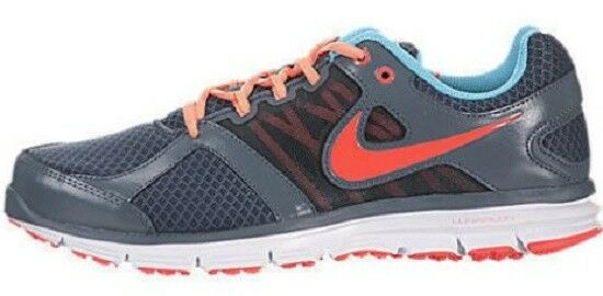 MISMATCHED Women's NIKE LUNAR GRAY SHOES LEFT Price reduction