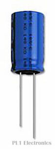 VISHAY-MAL215050101E3-Electrolytic-Capacitor-150-RMI-Series-100-F-20
