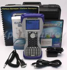 Carlson Surveyor Plus Field Controller Data Collector With Surv Ce V252