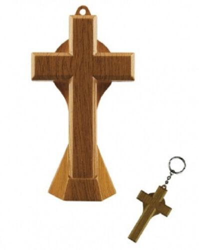 GoBible Pathfinder Wood Key Chain Audio Bible Verse Flashlight Gift Idea NEW!