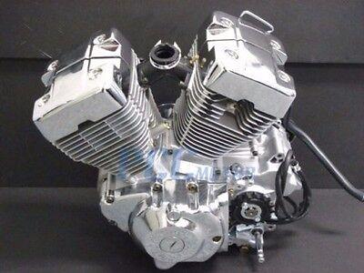 LIFAN 250CC V-TWIN HONDA ENGINE MOTOR MINI CHOPPER BIKE MOTORCYCLE I EN26