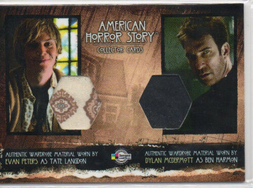 Autograph /& Costume Card Selection NM Breygent American Horror Story