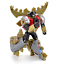 """BPF Generations Power of the Primes Dinobot Snarl Figure 5.5/"""" Toy New in Box"""