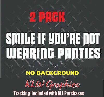 3-pack NO BAG LICKERS Funny Hard Hat StickersMotorcycle Welding Helmet Decals