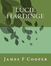 Lucie Hardinge by James Cooper (2014, Paperback)