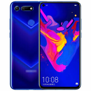 Huawei-Honor-V20-Smartphone-Android-9-0-Kirin-980-Octa-Core-4G-GPS-Touch-ID-NFC