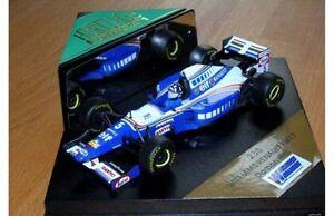 Formula 1 1//43 William Renault FW14 Patrese Nigel Mansell Onyx Portugal
