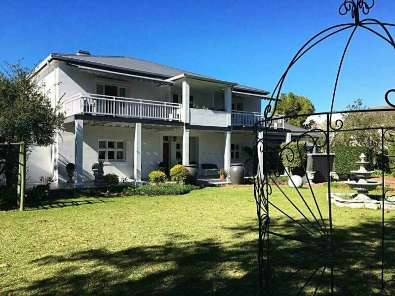 10 Bedroom house in Camphersdrift For Sale