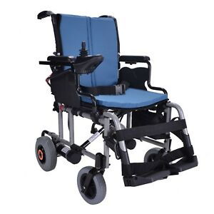 Lightweight Folding Electric Wheelchair Powerchair