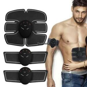 Abs-Muscle-Toner-Abdominal-Toning-Belt-Waist-Trimmer-Smart-Fitness-Body-Gym