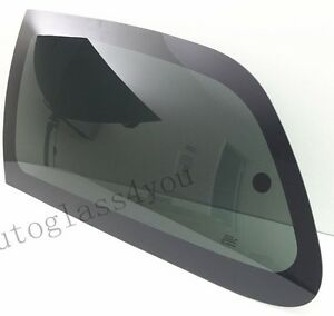 For 96 00 Chrysler Dodge Plymouth Mini Van Rear Quarter #0: s l300