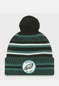 Philadelphia Eagles Beanie Knit Hat