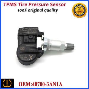 New 40700 3an1a Tpms Oem Tire Pressure Sensor For Nissan Leaf Sentra Versa Note Ebay