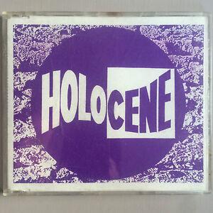 HOLOCENE-034-Holocene-034-Rare-1994-15Trk-CD-Pre-039-Spurr-039-Promo-034-Guitarbarella-Flying-034