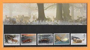 1992-GREAT-BRITAIN-PRESENTATION-PACK-No-224-039-WINTERTIME-039