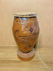 ART AFRICAIN, TAM-TAM, PERCUSSION, DECO ETHNIQUE