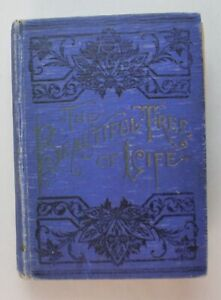 Antique Book, The Beautiful Tree Of Life, Comstock,  World Publishing