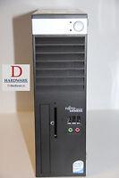 Desktop PC Fujitsu Siemens ESPRIMO C5720 2,53GHz 4GB RAM 160GB HDD Windows 7