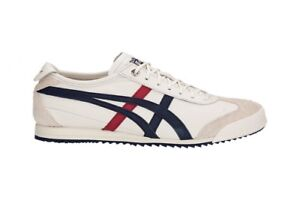 onitsuka tiger mexico 66 sd cream peacoat japan