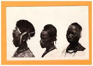 COIFFURE-ETHNIQUE-HAUTE-VOLTA-PORTAIT-FEMMES-KADO-avec-bijoux-vers-1930