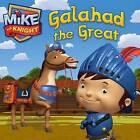 Galahad the Great by Simon Spotlight (Paperback / softback, 2013)