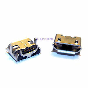 Details about NEW Micro USB ThinkPad Lenovo Tablet 2 Charging Port Socket  Connector fix repair