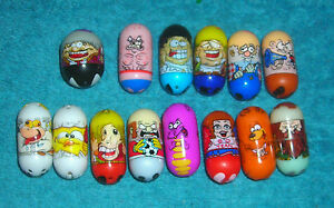 MIGHTY BEANZ LOT OF 14