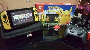 Nintendo-Switch-Pokemon-Lets-Go-Pikachu-Eevee-Edition-Bundle-Extra