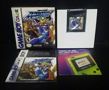 Mega Man Xtreme (Nintendo Game Boy Color, 2001)