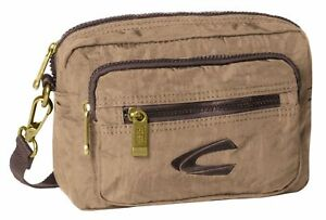 camel-active-Sac-A-Bandouliere-Journey-Multibag-Sand