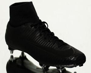 50a94f4bb Nike Mercurial Victory VI DF SG men soccer cleats NEW 903610-001 ...