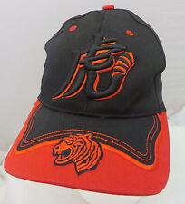 TIGER youth baseball cap hat adjustable flex fit S