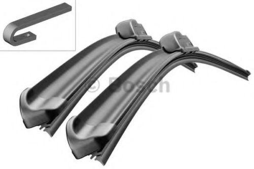 Bosch 3397007047//AR604S set de aerotwin retrofit pare-brise plat balais d/'essuie-glace