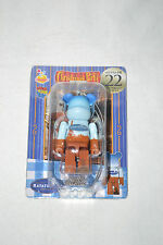 Medicom Bearbrick Disney Pixar 2013 Christmas party No 22 Ratatouille NEW