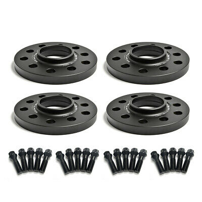 Steel Bolts! McLaren 20mm Racing Wheel Spacers 7075 Forged Aluminum
