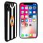Retro-Fussball-Hemd-Gummi-TPU-Bumper-Huelle-fuer-IPHONE-X-XS-10-5-8-Inch-Display Indexbild 42