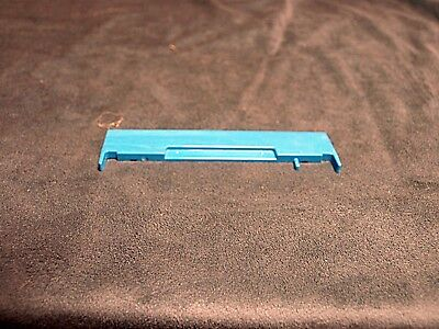 Plasticville Hospital Roof Sirenr O-S Scale