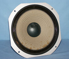 "Original 10"" WOOFER for PIONEER HPM-60 HPM-40 Speaker 25-737A SOUNDS GREAT"