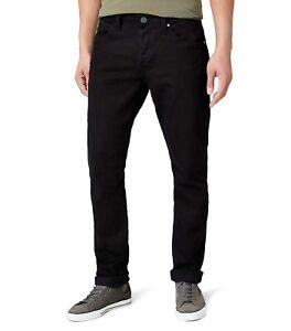 Blend Twister Fit Slim Jeans Black